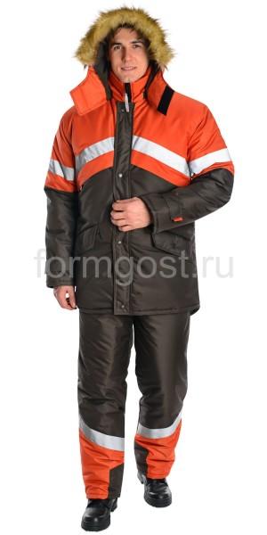"""Костюм """"Новый Эверест"""""""