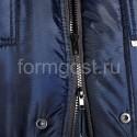 """Куртка """"Профи Плюс"""" утепл., син. + желт. фл. от производителя"""