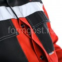 "Спецодежда - Куртка ""Эксперт Люкс"", красн. + черн."