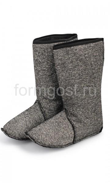 Вкладыш для обуви иск. мех