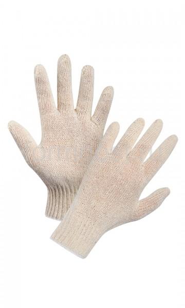 Перчатки трик. х/б (уп. 10)
