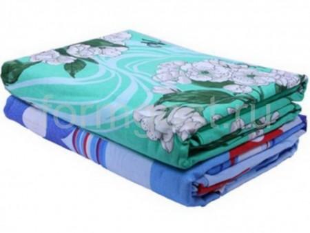 КПБ 1,5-спальный (тк. бязь)