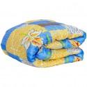 Одеяло 1,5-спальное (синтепон)