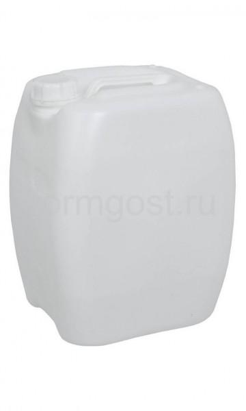 Гипохлорит кальция 45% (хлорка) (канистра/бочка 50 кг)