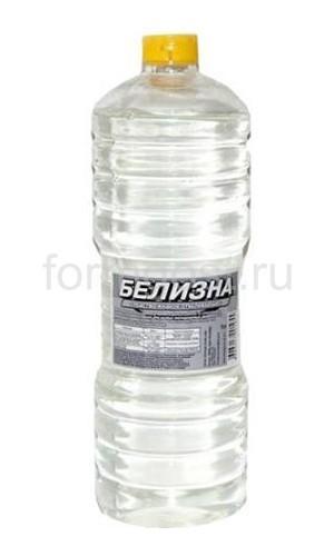 """Отбеливатель """"Белизна"""" 1 л"""