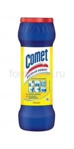 """Чистящее средство """"Комет"""" 475 гр"""