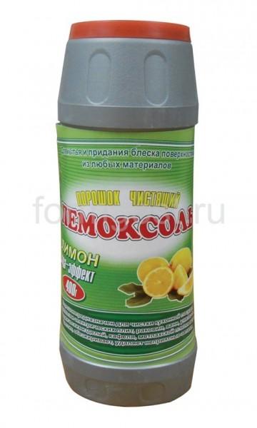 """Чистящее средство """"Пемоксоль-М"""" 450 гр"""
