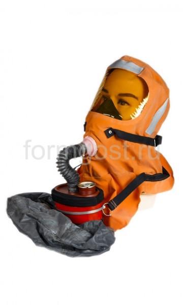 Самоспасатель СПИ-20 промышлен. изолир.