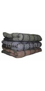 Одеяло 1,5-спальное (полушерстяное)