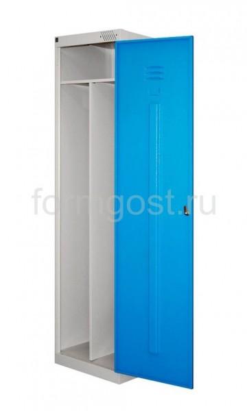 Шкаф ШРЭК-21-530 металлический