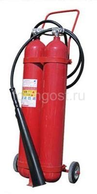Огнетушитель ОУ-15 (ОУ-20)
