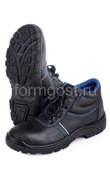 """Ботинки """"Спец ГОСТ"""""""