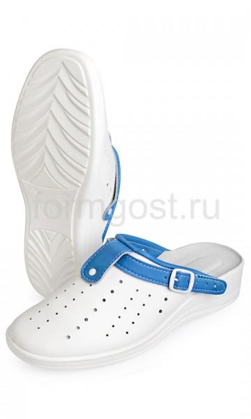 Сабо жен., бел.+голуб.