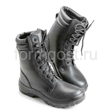 Ботинки ПУ/Нитрил 29 РНМ-1