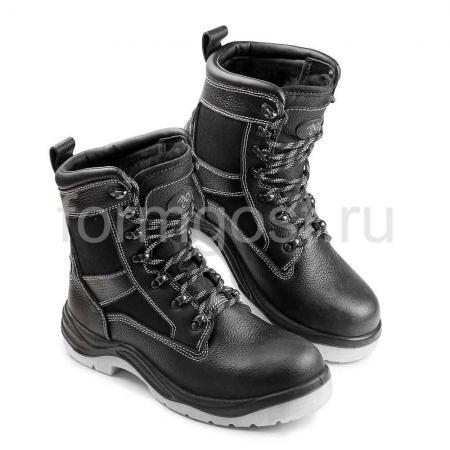 Ботинки ПУ/ТПУ 26 НМ