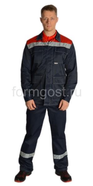 """Куртка """"Эксперт Люкс"""""""