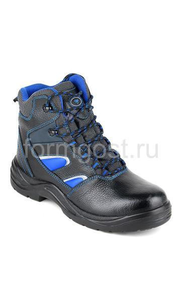 Ботинки ПУ/Нитрил мод. 25РНМ-1