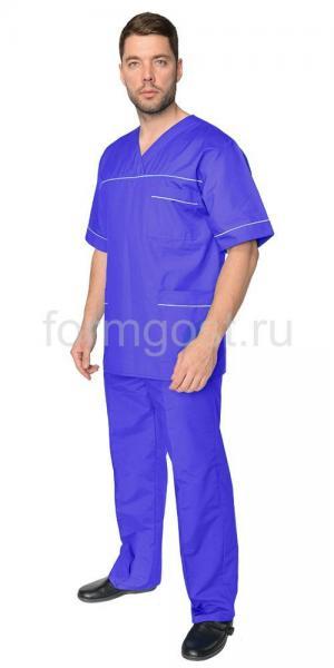 Костюм хирурга, вас.